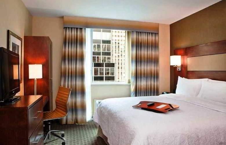 Hampton Inn Manhattan Grand Central - Room - 6