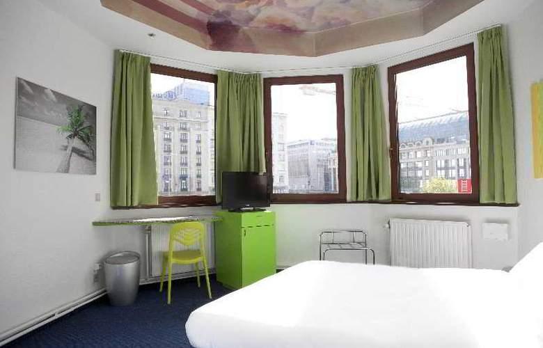 Hotel Siru - Room - 5
