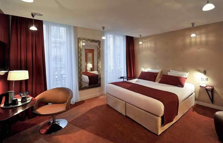 Mercure Paris Lafayette - Room - 44
