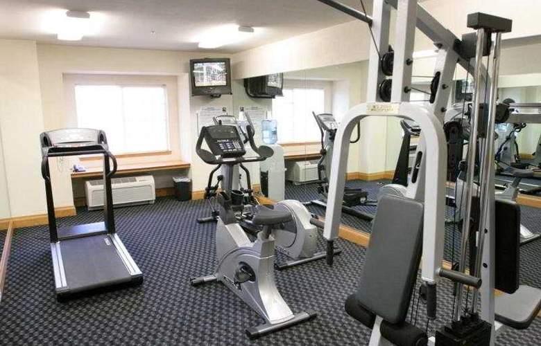 Microtel Inn & Suites Culiacán - Sport - 6