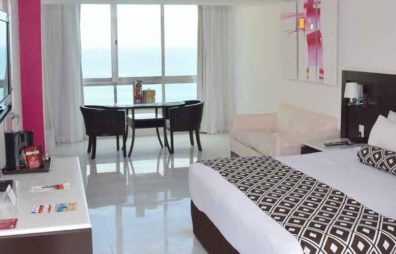 Park Royal Mazatlán - Room - 13