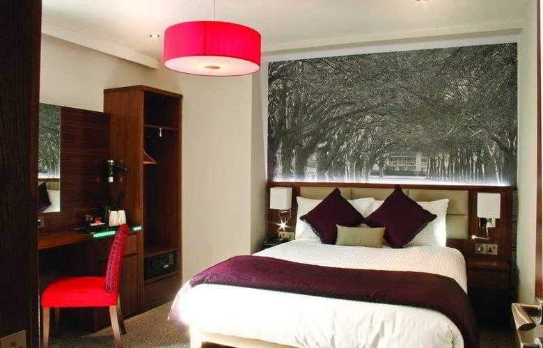Best Western Plus Seraphine Hotel Hammersmith - Hotel - 14
