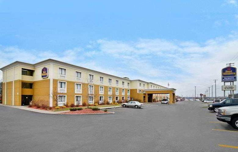 Best Western Marketplace Inn - Hotel - 5