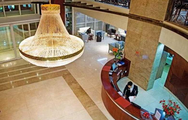 Swiss-belhotel Doha - General - 2