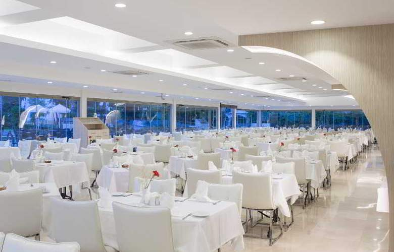 Club Hotel Falcon - Restaurant - 7