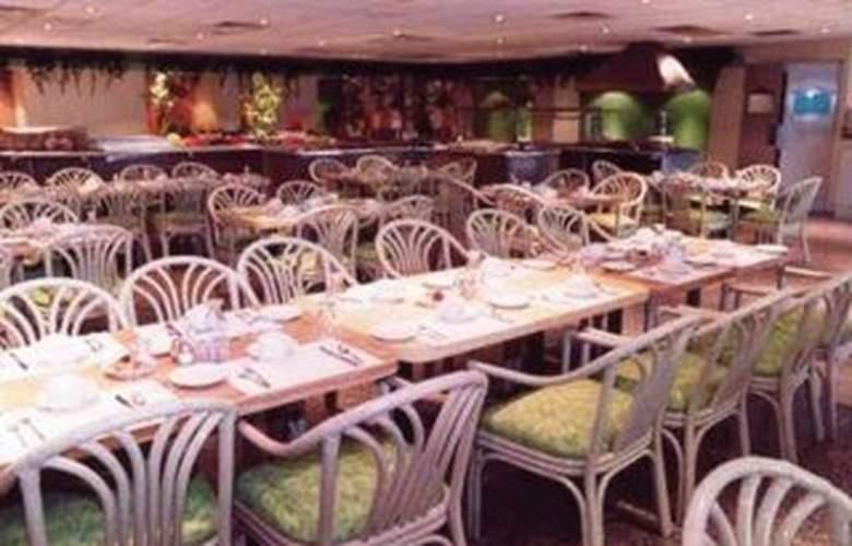 Los Aluxes - Restaurant - 6