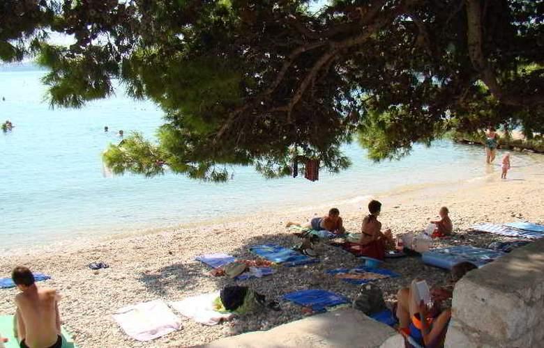 Villa Avantgarde - Beach - 5