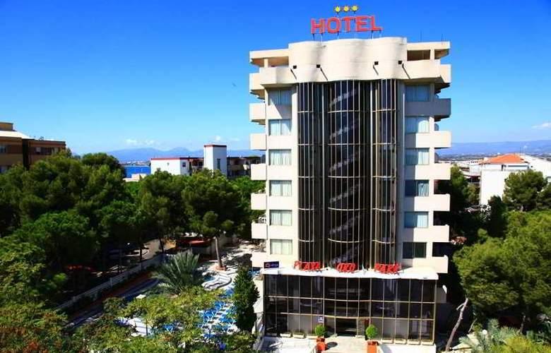 Playa de Oro - Hotel - 7