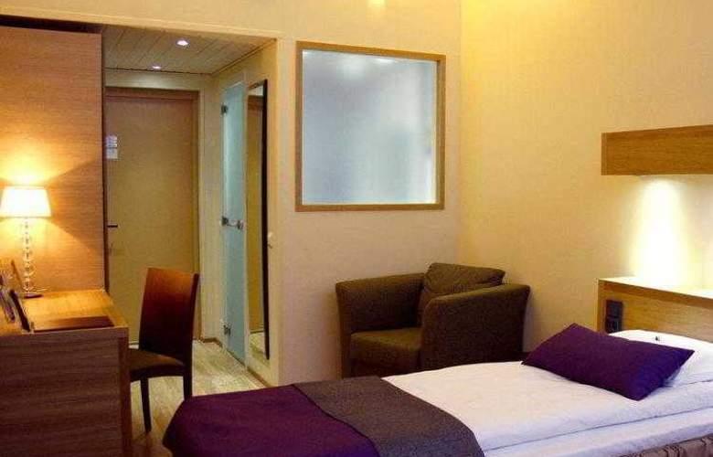 BEST WESTERN Hotel Samantta - Hotel - 5
