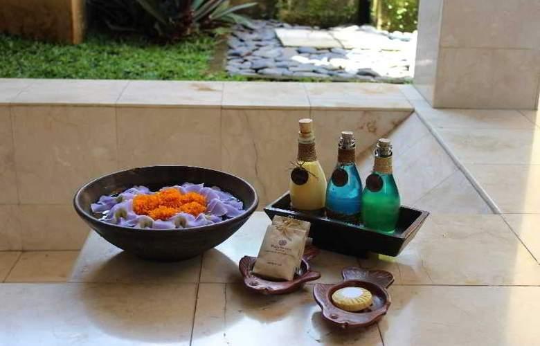 The Sungu Resort And Spa - Room - 20