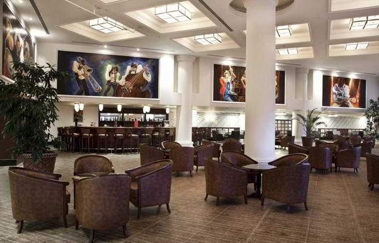 Starlight Convention Center Thalasso & Spa - Bar - 8