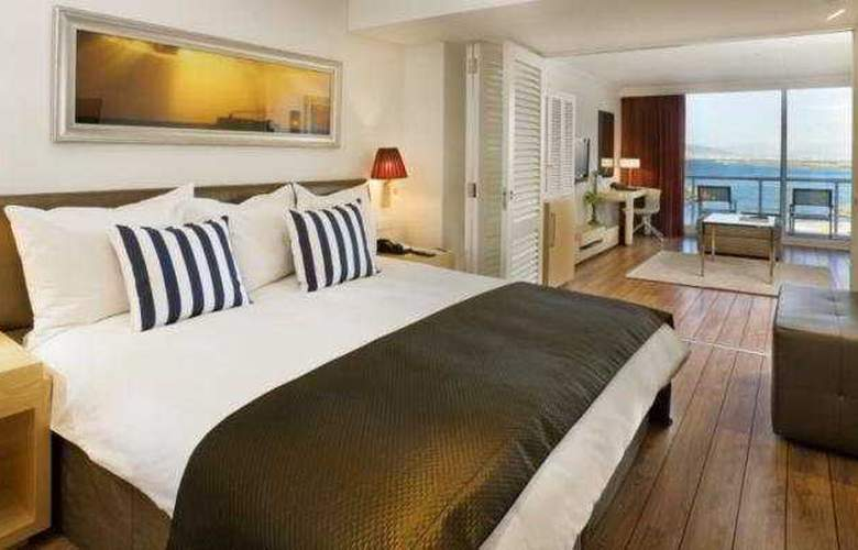 Radisson Blu Hotel Waterfront, Capetown - Room - 2
