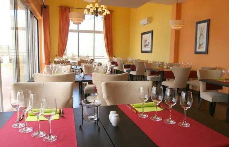 Vigia Resorts - Quinta da Encosta Velha - Restaurant - 9