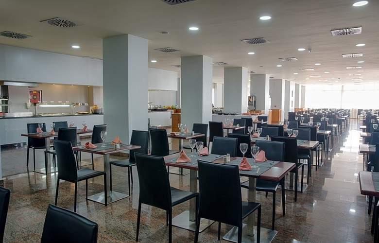 Royal Costa - Restaurant - 3