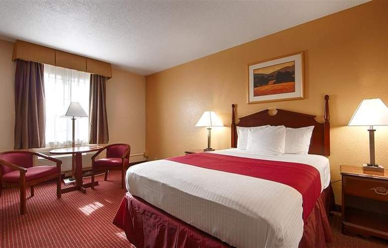 Best Western Raintree Inn - Room - 141