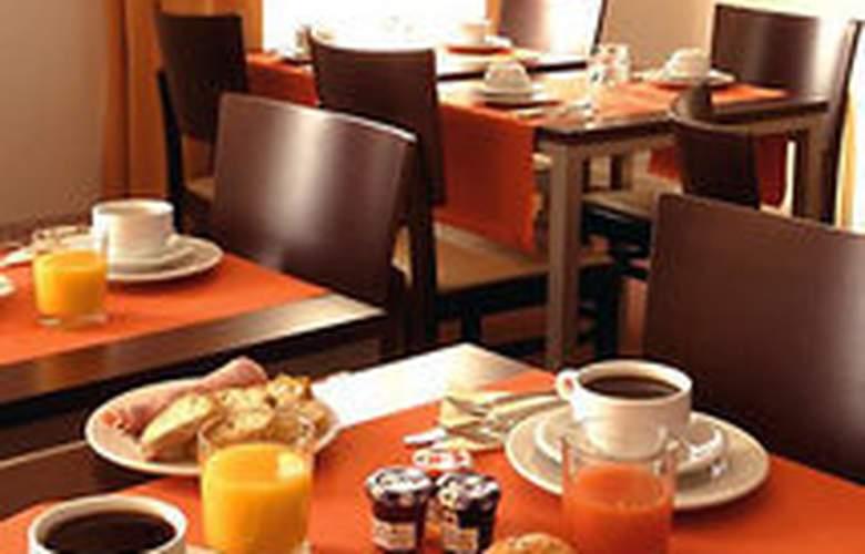 Citea Strasbourg Illkirch - Restaurant - 6
