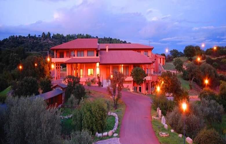 Resort Sa Rocca - Hotel - 0