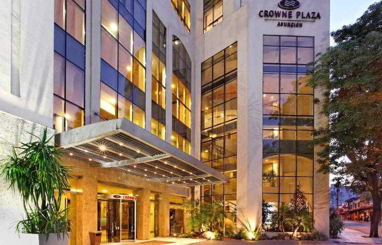 Crowne Plaza Asuncion - Hotel - 14