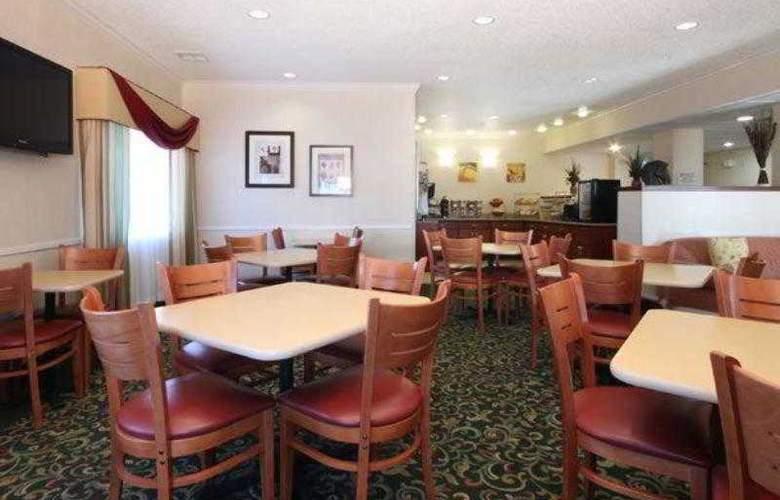Fairfield Inn Erie - Hotel - 7
