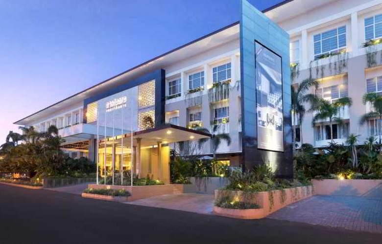Eastparc Yogyakarta - Hotel - 0