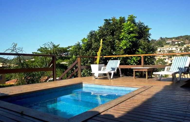 Barra da Lagoa - Pool - 7