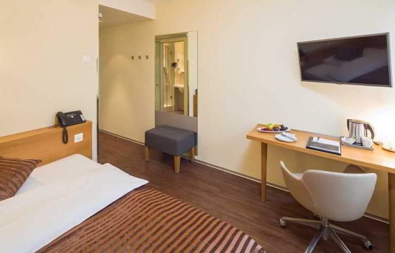 Sommerau Ticino Swiss Quality Hotel - Room - 12