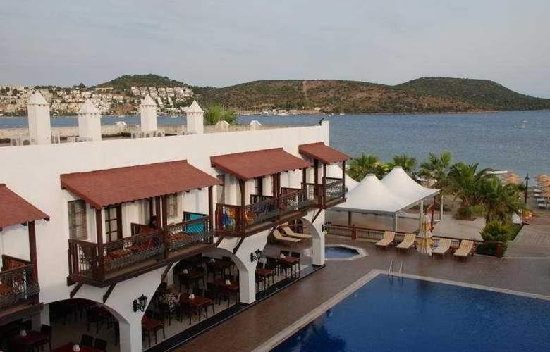 Bitez Han Hotel - General - 2