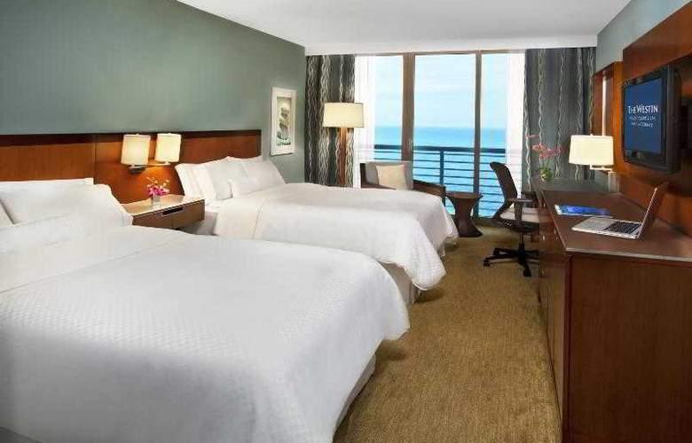 The Westin Fort Lauderdale Beach Resort - Hotel - 23