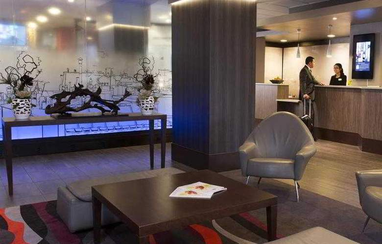 Best Western Plus Paris Orly - Hotel - 13
