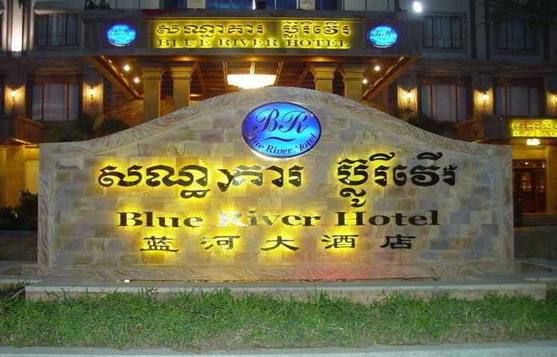 Blue River - Hotel - 0