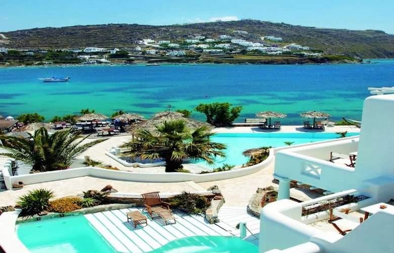 Kivotos Clubhotel - Hotel - 0