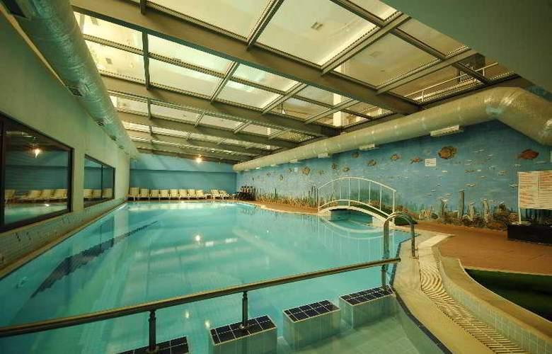 Aska Washington Resort & Spa Hotel - Room - 1