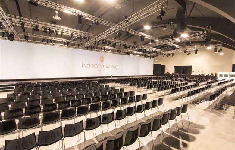 Intercontinental Malta - Conference - 19