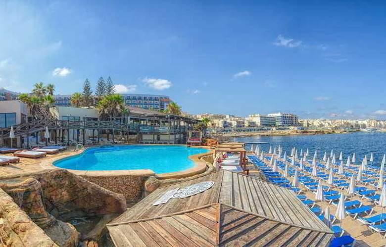 Dolmen Hotel Malta - Hotel - 0