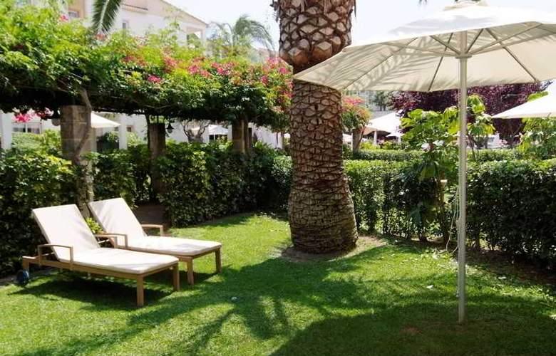 Zafiro Tropic - Hotel - 7