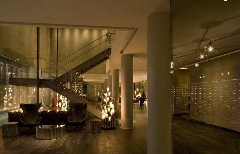 Andaz West Hollywood - General - 0