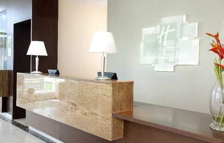 Holiday Inn Dar Es Salaam - General - 3