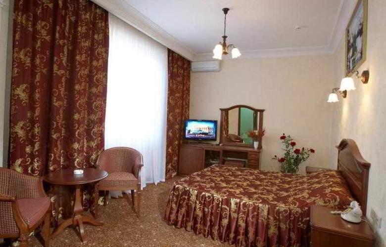 Chebotaryov Hotel - Room - 12