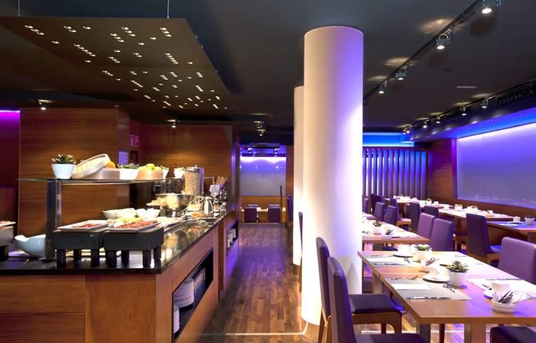 Exe Moncloa - Restaurant - 6