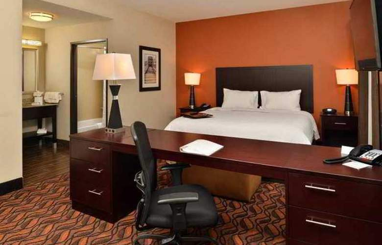 Hampton Inn and Suites Harvey - Hotel - 2