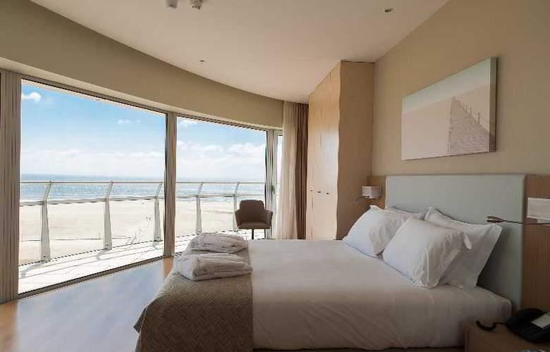 Eurostars Oasis Plaza - Room - 22