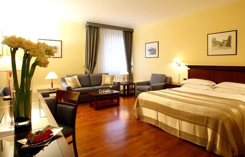 Starhotel Excelsior - Bologna - Room - 9