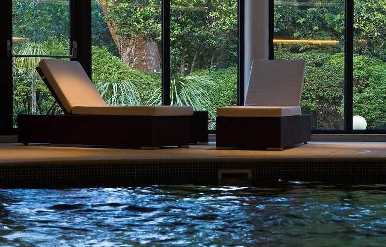 Terra Nostra Garden - Pool - 14