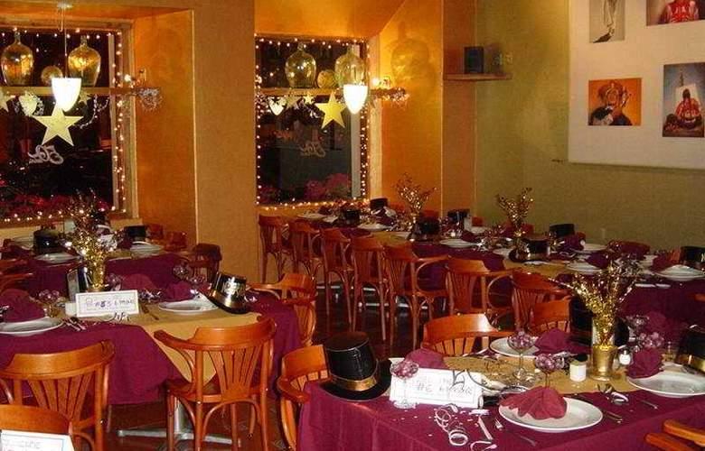 Ciudad Real Centro Historico - Restaurant - 10