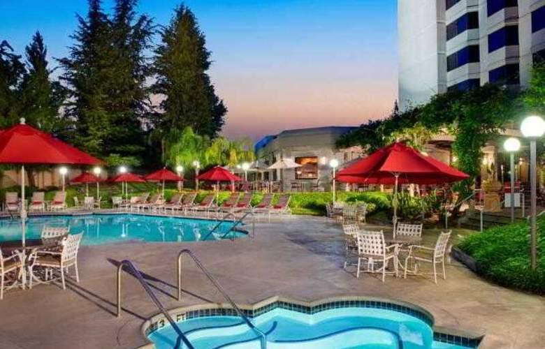 Sacramento Marriott Rancho Cordova - Hotel - 20