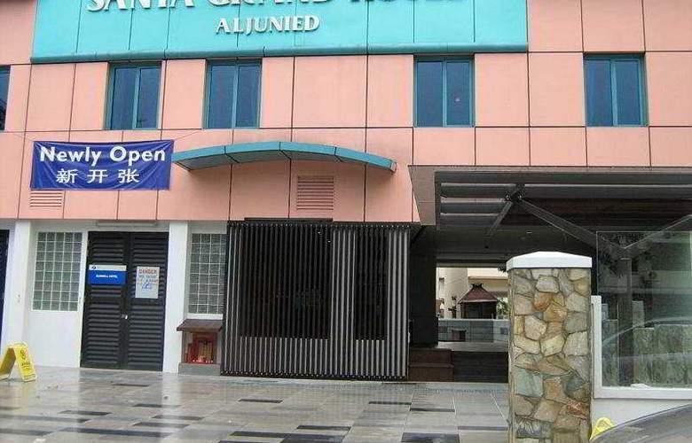 Santa Grand Aljunied - Hotel - 0