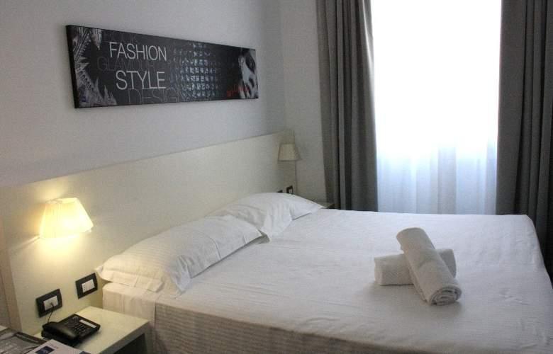 Idea Hotel Milano Watt13 - Room - 3
