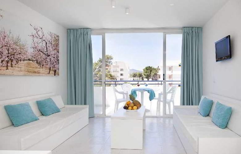 Marina Playa - Room - 3