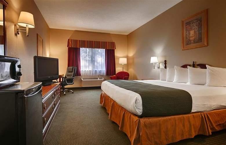 Best Western Woodstone - Room - 60