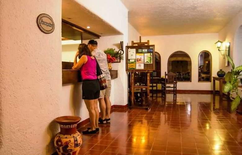 Villas Arqueológicas Chichén Itzá - General - 9